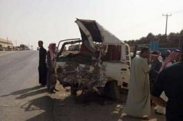 سرقة وقتل مواطن سعودي بالأردن في ظروف غامضة
