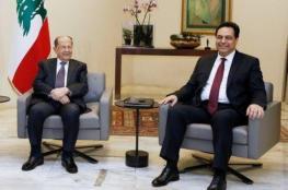 لبنان يشكل حكومة تكنوقراط بدعم من حزب الله وحلفائه