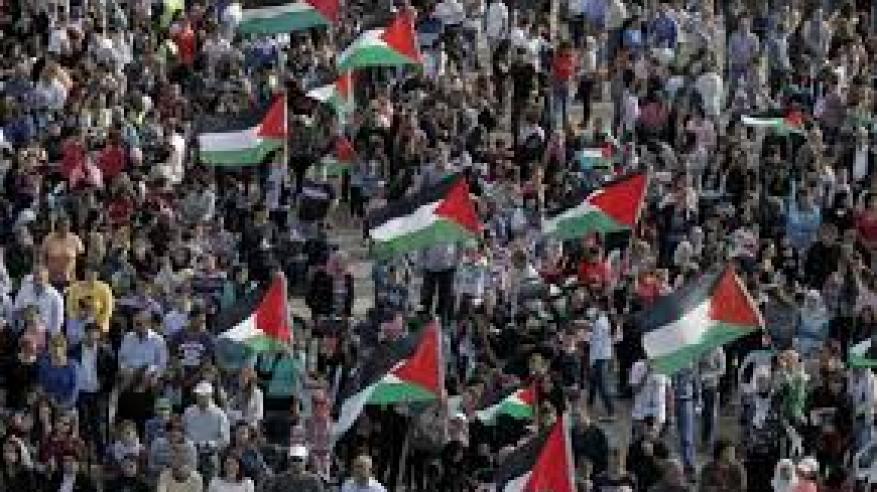 الأمم المتحدة تطرح 4 خيارات لتحسين حماية الفلسطينيين