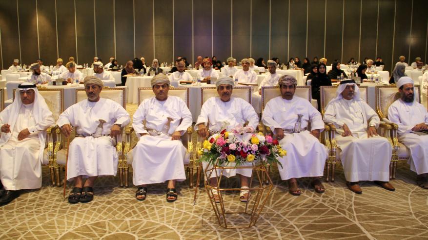 افتتاح مؤتمر عمان للجودة والتميز