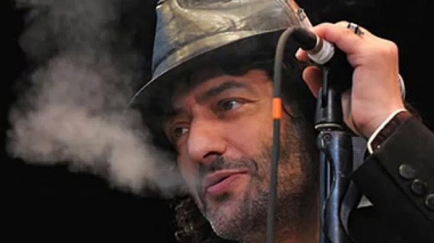 وفاة المغني الجزائري الكبير رشيد طه
