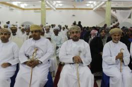 220 مشاركا في الاحتفال السنوي السابع للمسنين ببدية