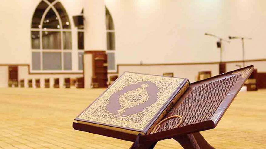 رمضان.. فرصة عظيمة لتقوية الإرادة وصدق العزيمة