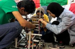 """""""شل"""" تدعم الطلاب العمانيين في أولمبياد الروبوت العالمي"""
