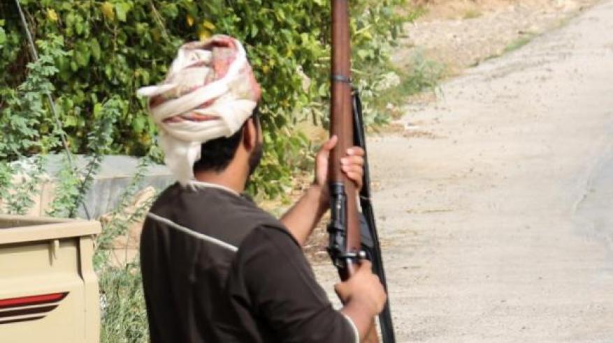 الشرطة تحذر من إطلاق الأعيرة النارية واستخدام المفرقعات