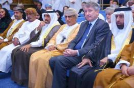 3 آلاف خبير ومتخصص يشاركون في أعمال مؤتمر ومعرض النفط الثقيل