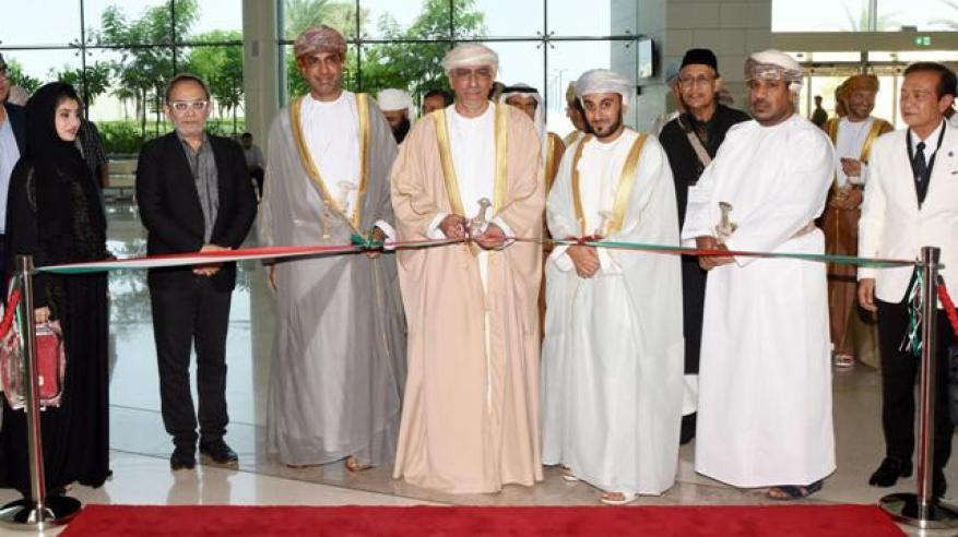 """75 مؤسسة محلية وعالمية تشارك في معرض """"عمان للزراعة.. الغذاء والمنتجات الحلال"""""""