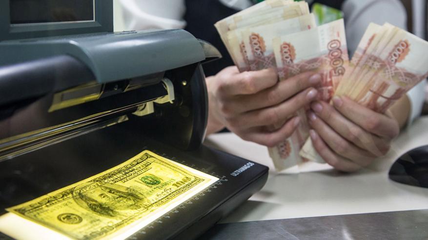 """""""العزلة الاقتصادية"""" تحمي روسيا من الانهيار المحتمل في الأسواق العالمية"""