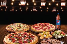 """""""رمضان فيست"""" من """"بيتزا هت"""" احتفالا بالشهر الكريم"""