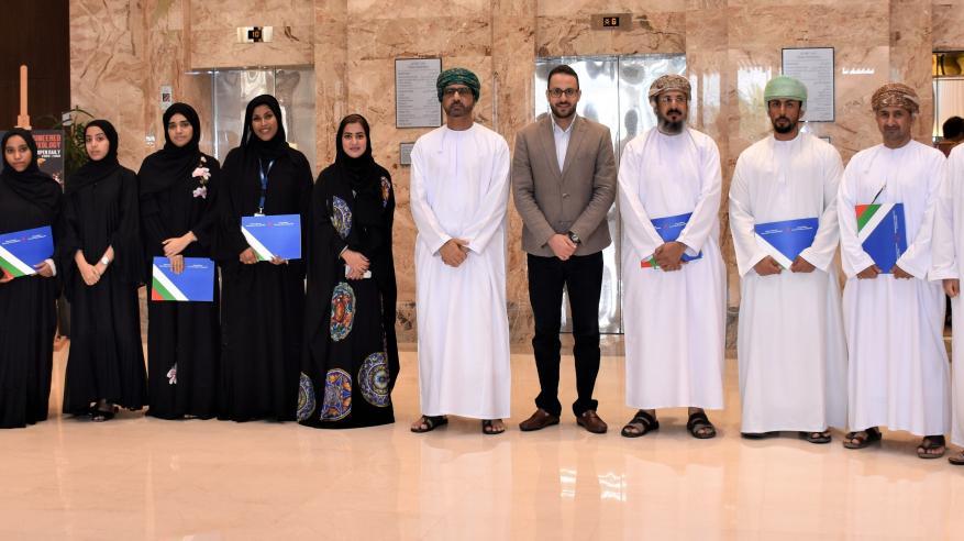 """التدريب على استدامة المسؤولية الاجتماعية في """"عمان للحوكمة"""""""