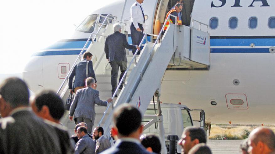 حقيقة خضوع المسافرين للوزن قبل الصعود إلى الطائرة