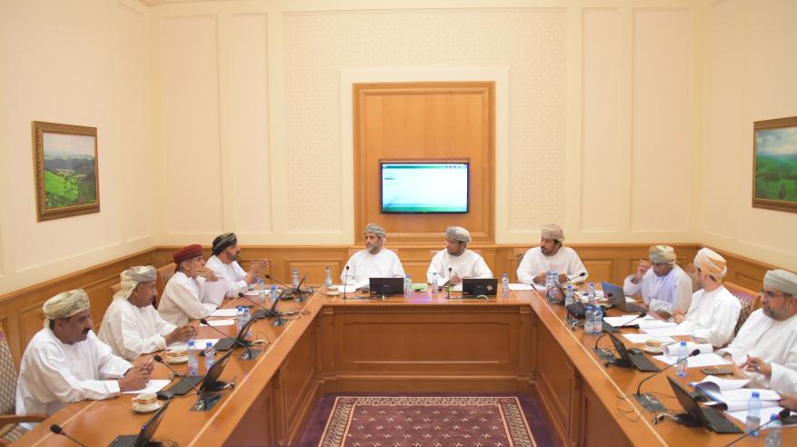 """""""اقتصادية الشورى"""" تناقش محاور بيان وزارة التجارة والصناعة"""