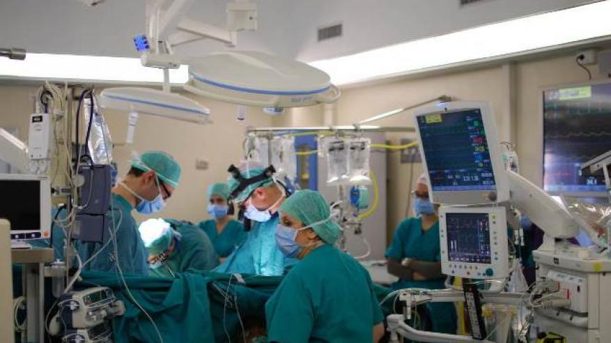 الهند.. وجهة رائدة للرعاية الصحية