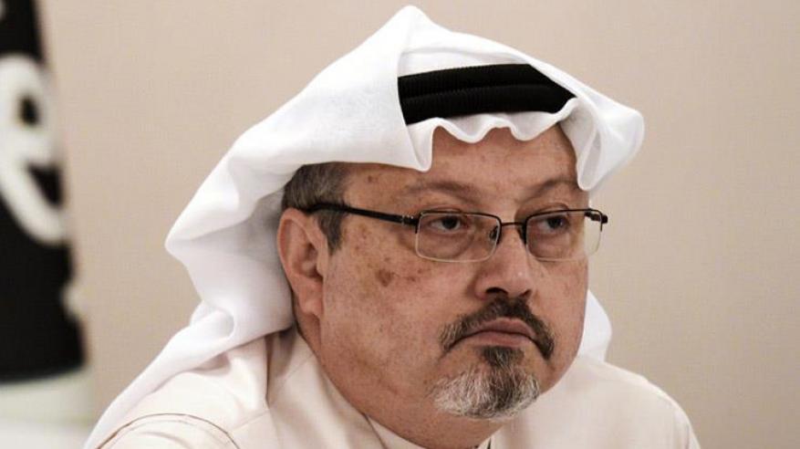 ناشط سعودي يكشف تورط شركة إسرائيلية في مقتل جمال خاشقجي