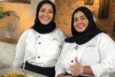 """خريجتان من """"عمان للسياحة"""" تشاركان في برنامج """"عوافي"""""""
