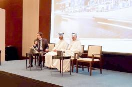 """""""النفط العمانية للتسويق"""" تشارك في مؤتمر """"بناء محطات الوقود"""""""