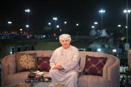 عبدالله الذهلي: لبان مجان يواكب الفعاليات بأحدث التقنيات
