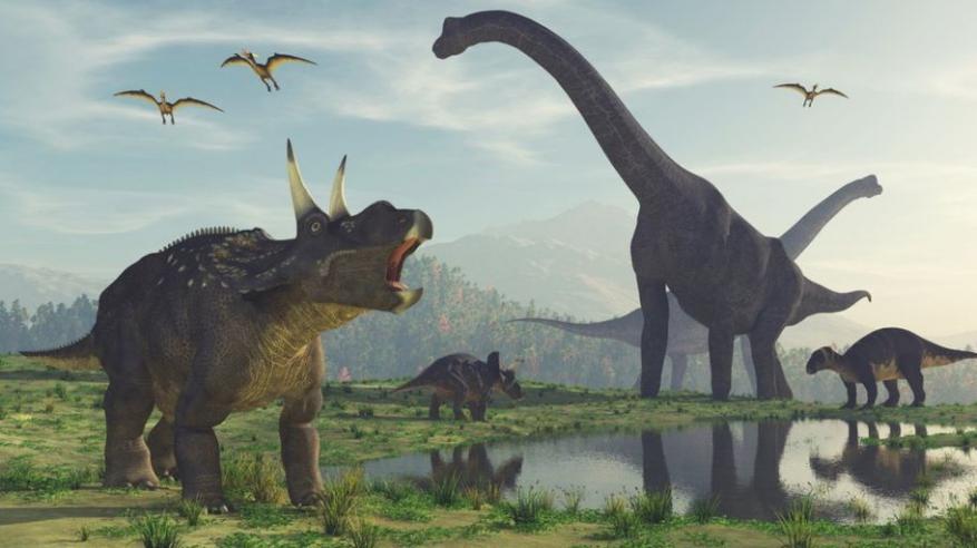 أدلة جديدة حول الكويكب الذي قتل الديناصورات!