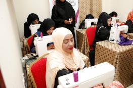 """مبادرات تدريبية من """"أوريدو"""" لتمكين المرأة العمانية"""