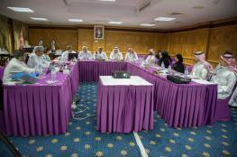 """""""الخليجية للتسجيل الدوائي"""" تستعرض في صلالة نظام سحب وإلغاء المستحضرات الطبية"""