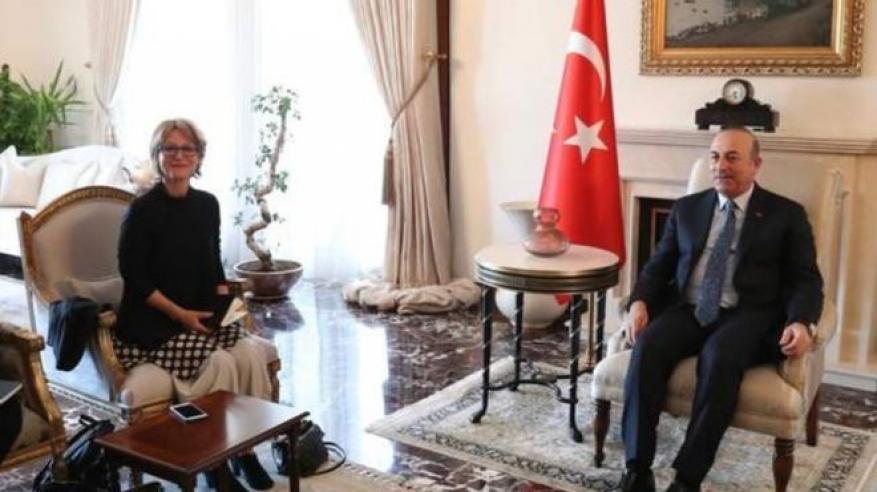 بدء التحقيق الدولي في قضية جمال خاشقجي