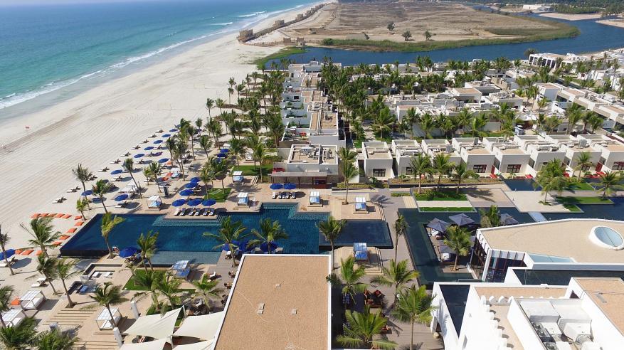 مشروعات فندقية جديدة تنتظر زوار مهرجان صلالة السياحي