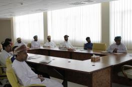 """""""الزراعة"""" تنظم حلقة تدريبية لتنمية مهارات التسويق"""