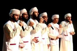فرقة ترانيم بالرستاق تقدم محاضرات ووصلات إنشادية