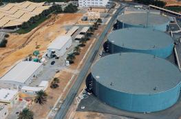 """""""حيا للمياه"""" تستعد لإطلاق مشروع محطة معالجة المسفاة.. والتشغيل التجاري نهاية 2023"""