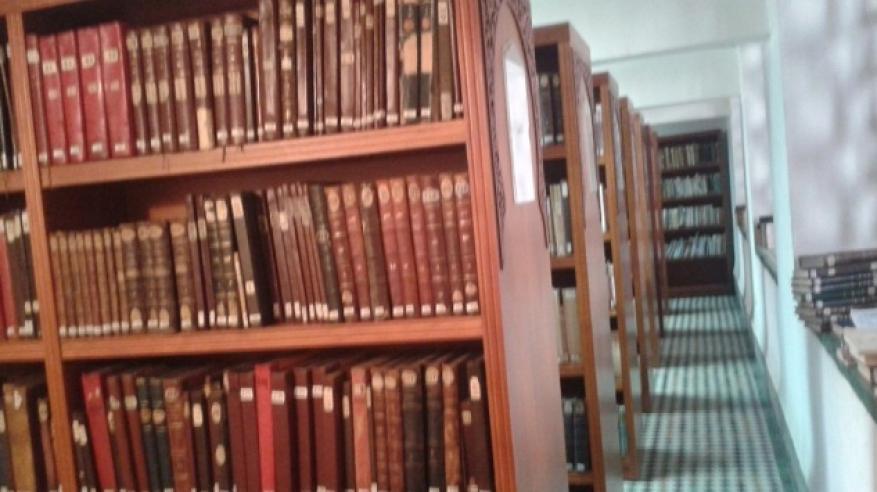مكتبة القرويين (4)