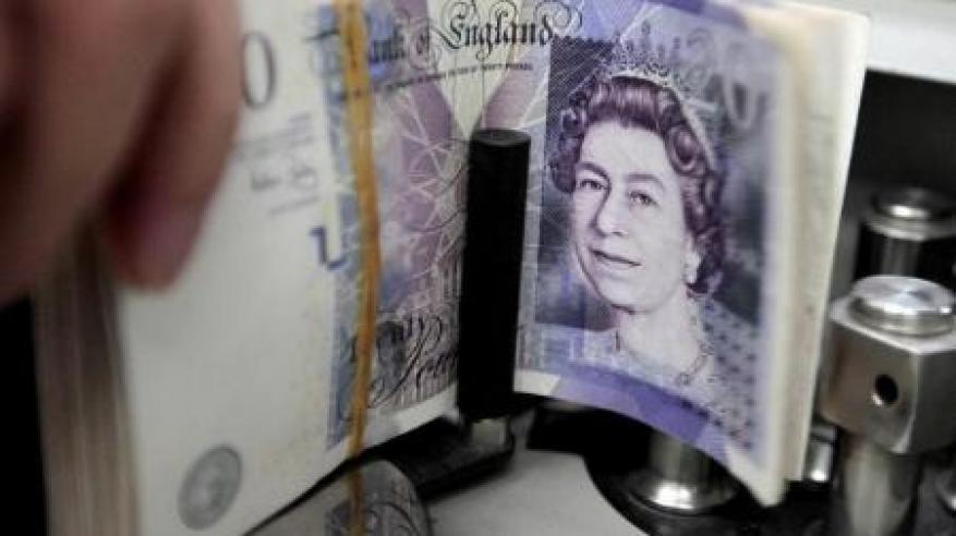 ارتفاع التضخم البريطاني لأعلى مستوى في أكثر من عامين