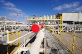 """اتفاقية لتجديد منح """"الغاز العمانية"""" حق امتلاك وتشغيل نظام نقل الغاز في السلطنة"""