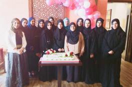 لجنة حقوق الإنسان تحتفل بيوم المرأة العُمانية