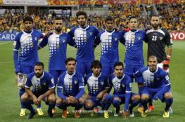 """""""الفيفا"""" يرفض طلبا للكويت بتصفيات مونديال قطر"""