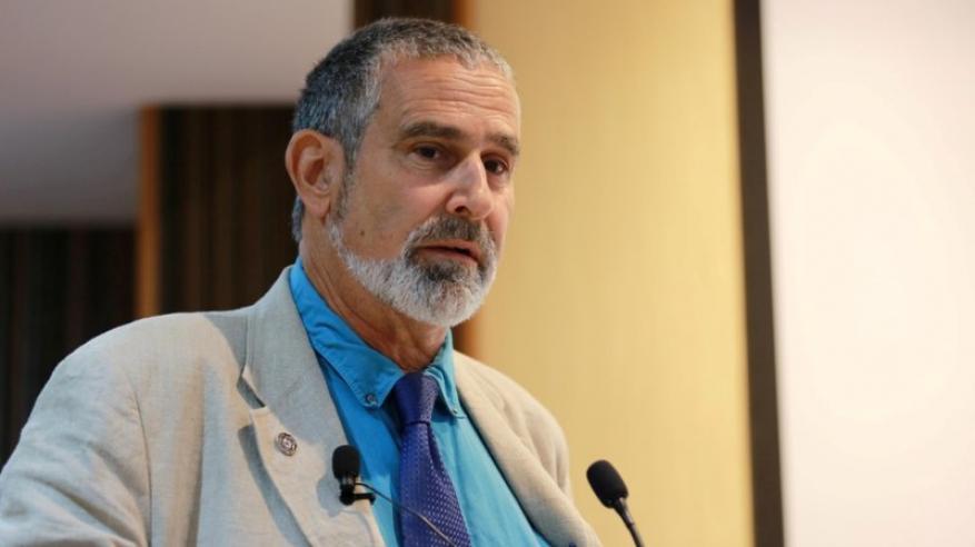 البروفيسور بيتر كيلمان