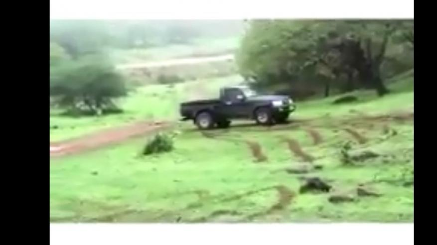 بالفيديو.. عقوبات رادعة لخليجيين قاموا بالتفحيط فوق المسطحات الخضراء بصلالة