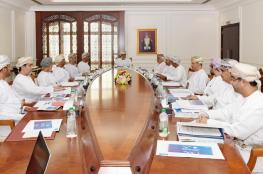 """استعراض التحضيرات للمؤتمر الوطني """"عمان 2040"""".. والانطلاقة في الربع الأول من 2019"""