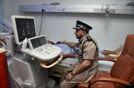 مستشفى الشرطة.. تخصصات حديثة تواكب التطورات