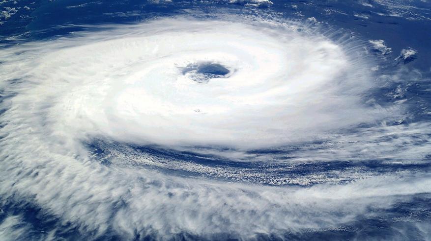 رسمياً .. تحول الحالة المدارية في بحر العرب إلى إعصار مداري قابل للتعمق