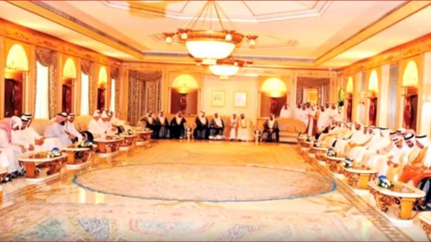 طرح ممتلكات ملياردير سعودي شهير للبيع بالمزاد العلني