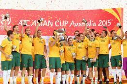 النشامى الأردني يتأهب لملاقاة الكنغر الأسترالي في ثاني أيام كأس آسيا