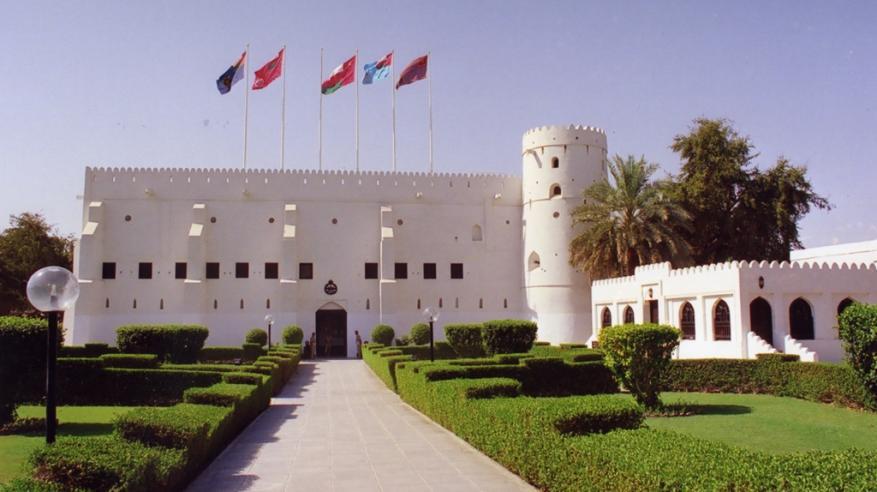 متحف قوات السلطان المسلحة مفتوح أمام الزوار اعتبارا من الثلاثاء