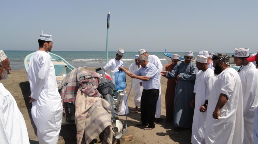الصيادون الحرفيون.. إسهام متواصل في زيادة الإنتاج السمكي وتحقيق الأمن الغذائي