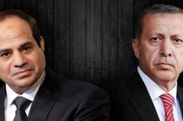 مصر تخرج عن صمتها إزاء أردوغان: حقد جلي