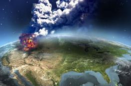 """تحذيرات من """"شتاء بركاني"""" يهدد سكان العالم"""