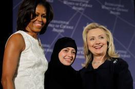 تعرف على الفتاة التي تسببت في قطع العلاقات بين السعودية وكندا
