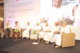 المحور الأول من المنتدى العماني للشراكة والمسؤولية الاجتماعية يقترح آليات استدامة البرامج عبر حزمة من الإجراءات