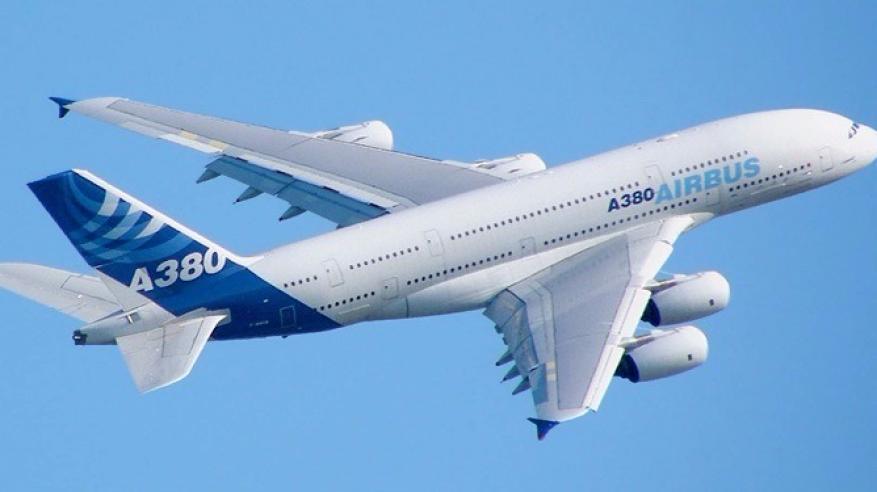 ركاب يجدون أنفسهم في بلد آخر بسبب خطأ لقائد الطائرة
