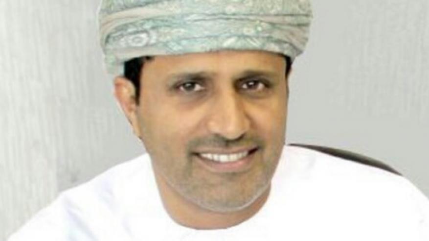 محمد المعشني