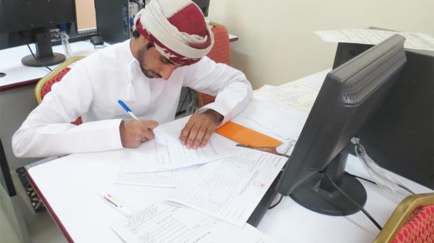 تعيين 33230 باحثا عن عمل بالقطاع الخاص